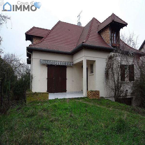 Offres de vente Maison Pont-Sainte-Marie 10150