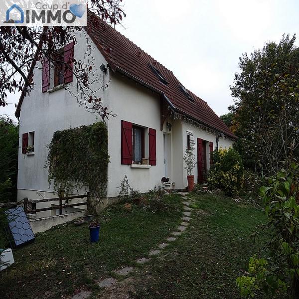 Offres de vente Maison Saint-Lyé 10180