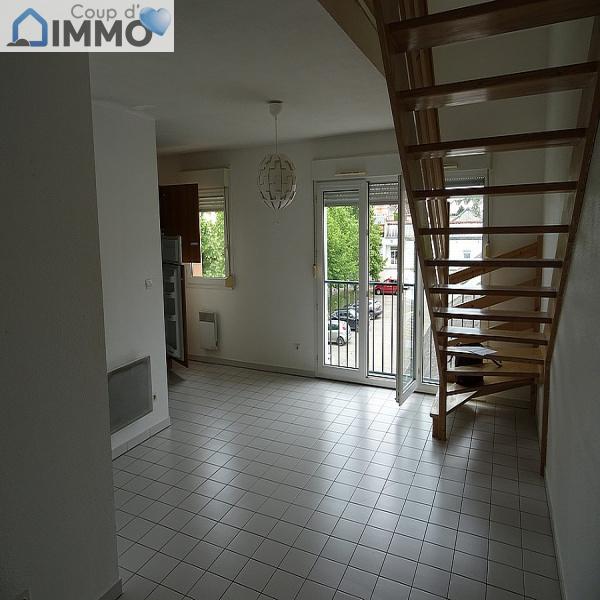 Offres de vente Duplex Troyes 10000
