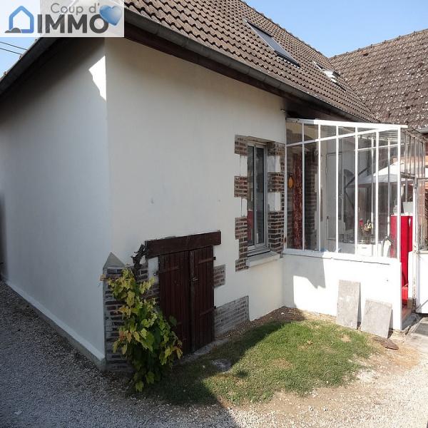 Offres de vente Maison Fontvannes 10190
