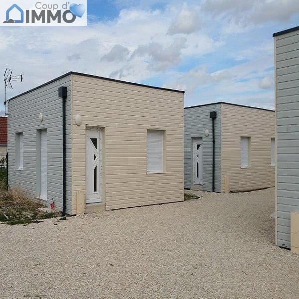 Offres de vente Maison Rosières-près-Troyes 10430