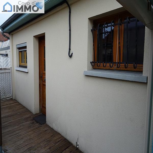 Offres de location Appartement Noës-près-Troyes 10420