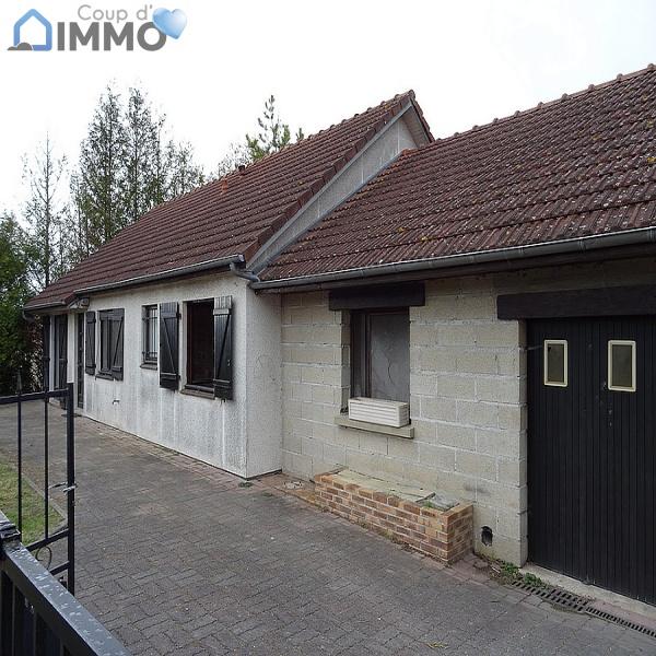 Offres de vente Maison Montsuzain 10150