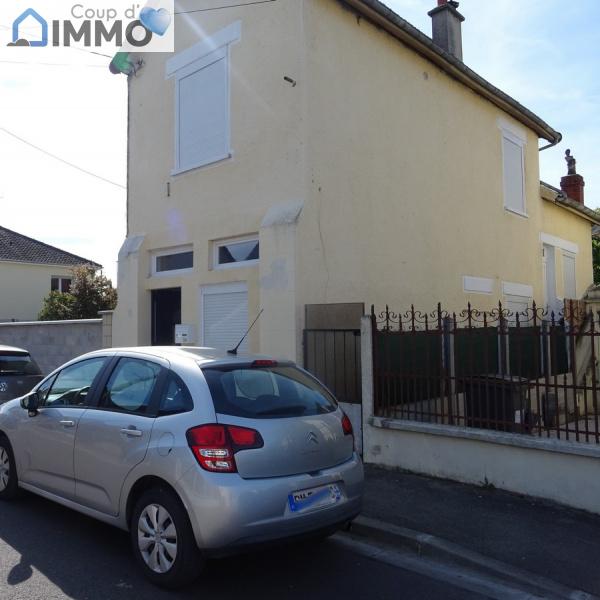 Offres de location Maison Troyes 10000