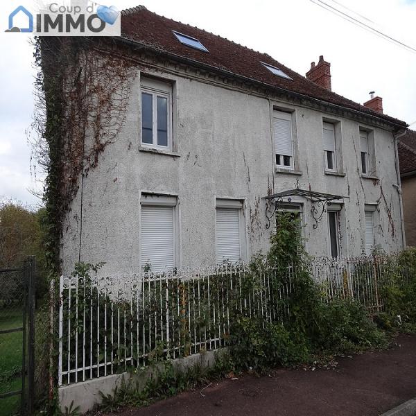 Offres de vente Immeuble Buchères 10800